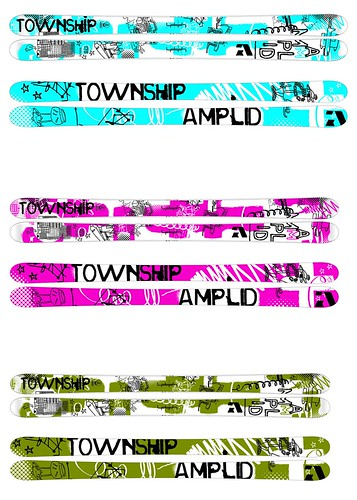 Amplid Township 2009