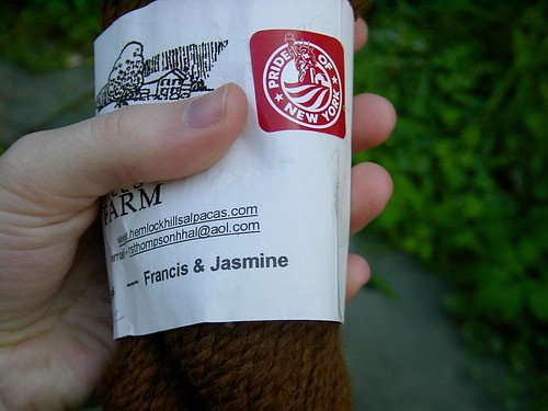 francis and jasmine