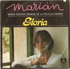 gloria cantante