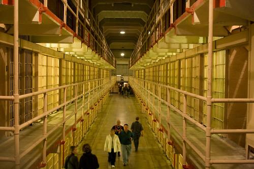 Secret Acatraz