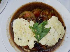 grilled chicken with laguna cheesemelt