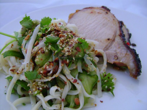 Chinese Spiced Pork Loin