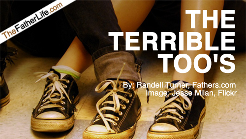 The Terrible Toos