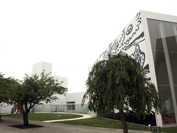 十和田市現代美術館 2