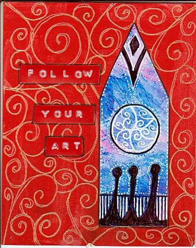 Follow Your Art Deco Page