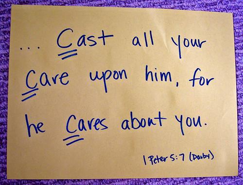 C verse