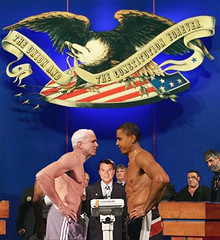 Presidential Debate Weigh In