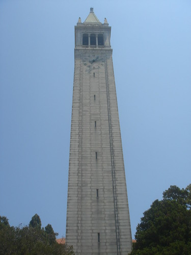 Sather Tower 4