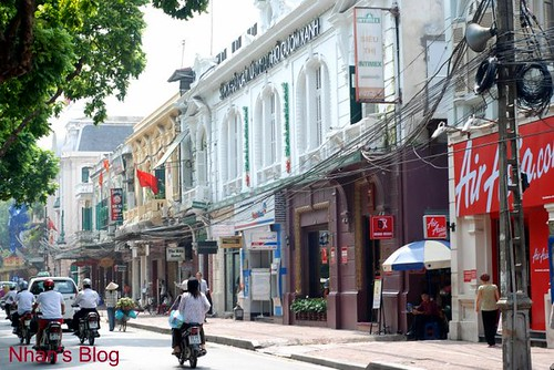 Ho Guom Xanh