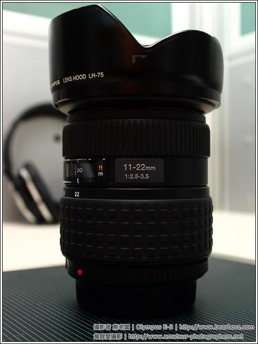 Olympus 11-22mm