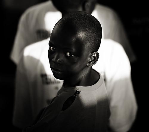 L'afrique nous regarde