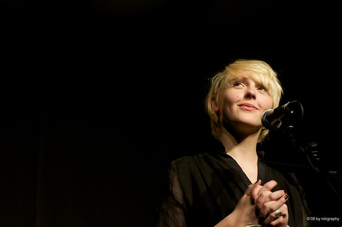 Laura Marling at Scala