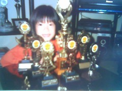 Mel and awards