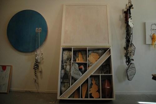 New Work by Andrew Robinson (Arcstudio)