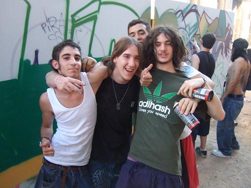 El hiphopdrum de l'Ateneu Candela tanca les portes fins al proper curs!