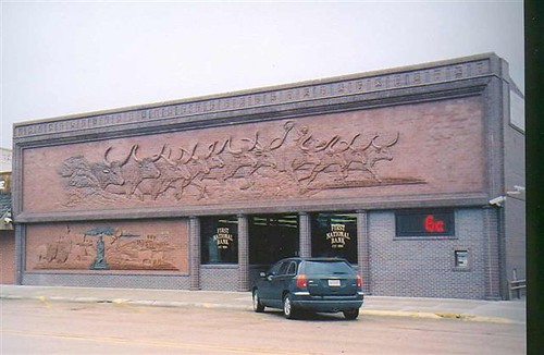First National Bank - Valentine, NE #1