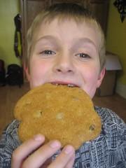 mmm, cookie!
