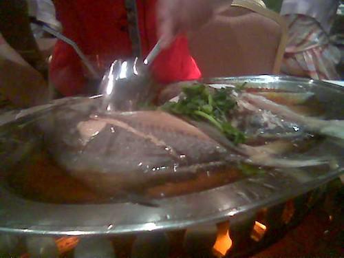 Kingwood dinner 4
