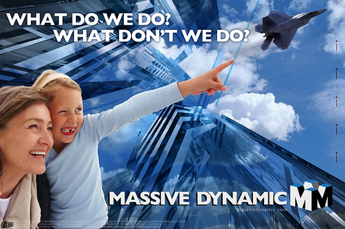 GAW: Massive Dynamic