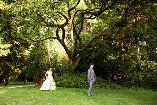Park Budget Wedding