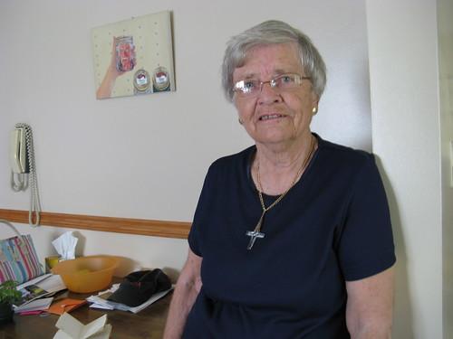 Ma Grandma