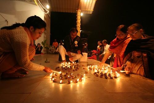 Enlighten us .. | Kali Puja