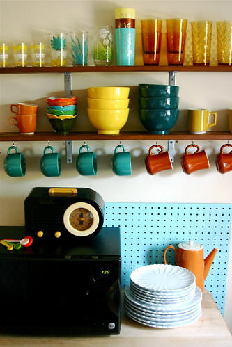 Happy*Kitchen / Rachel Denbow