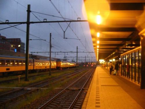 Haag Central