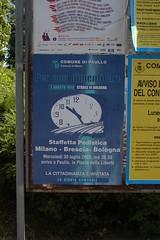 Da Paullo a Bologna