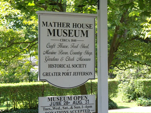 Mather Sign