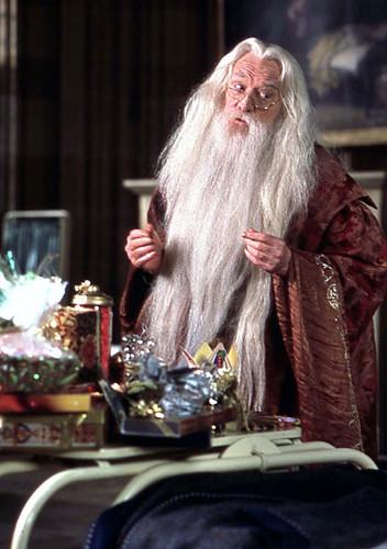 Harris-dumbledore por ti.