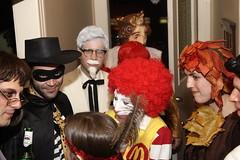 Fast Food Chain Gang