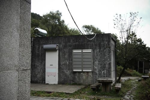09/12 06:04: 觀高登山服務站