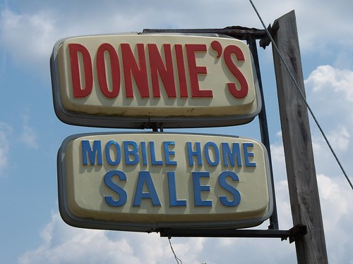 OH Manchester - Donnie's Mobile Home Sales