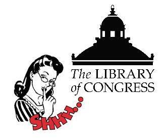 Library of Congress to Inspector General -- Shhh!