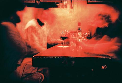 .: Red Wine :. sfuma la vista