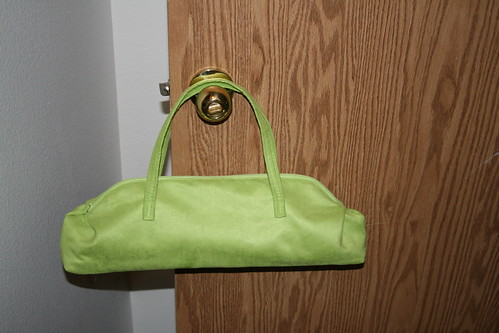 Finshed Bag