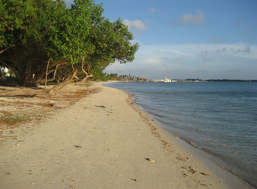 Klip Beach Aruba