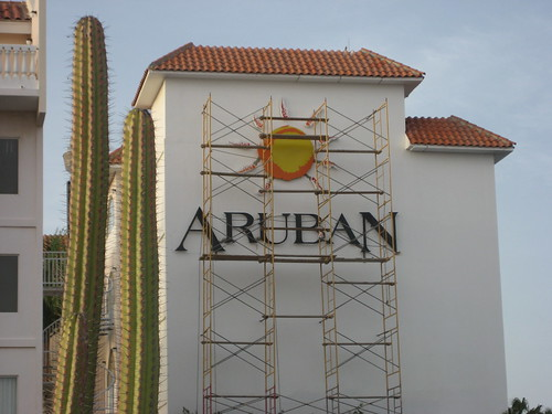 Aruban Resort Titles