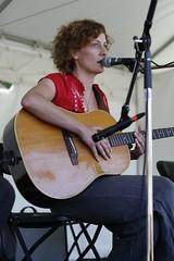 Sarah Harmer @ Ottawa Folk Festival