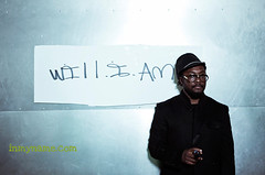 Will.i.am - Composer, Singer and Activist