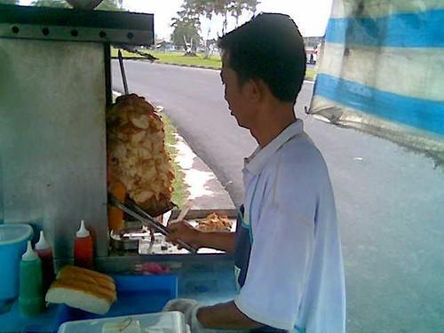 Sibu's Ferry Kebab 2