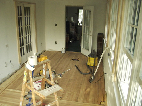 Edged floor 2
