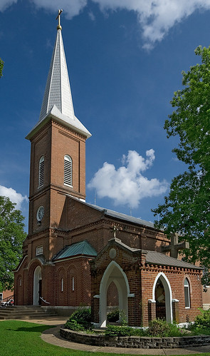 Image result for st. john the baptist gildehaus