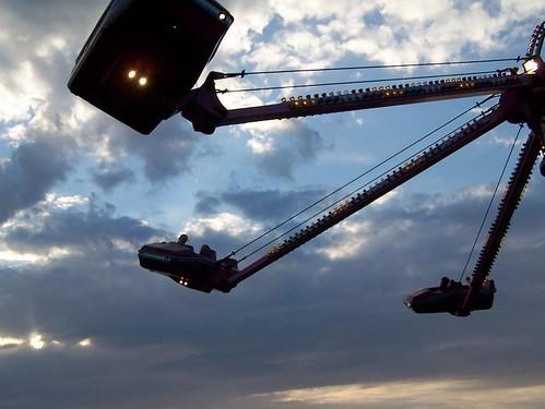 The Fair - Ride