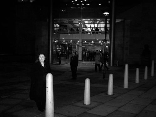 Bridgewater Hall - 2005