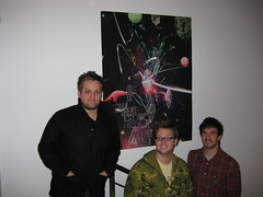 Threadless - Nigel Evan Dennis, Michael Sulliv...