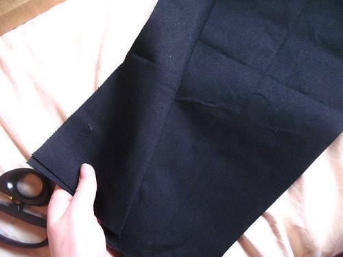 making a corset 17