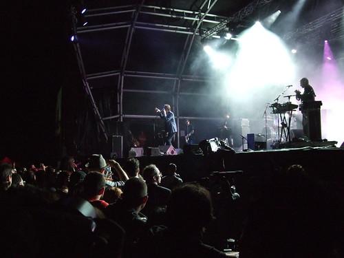 Jarvis Cocker at Primavera Sound