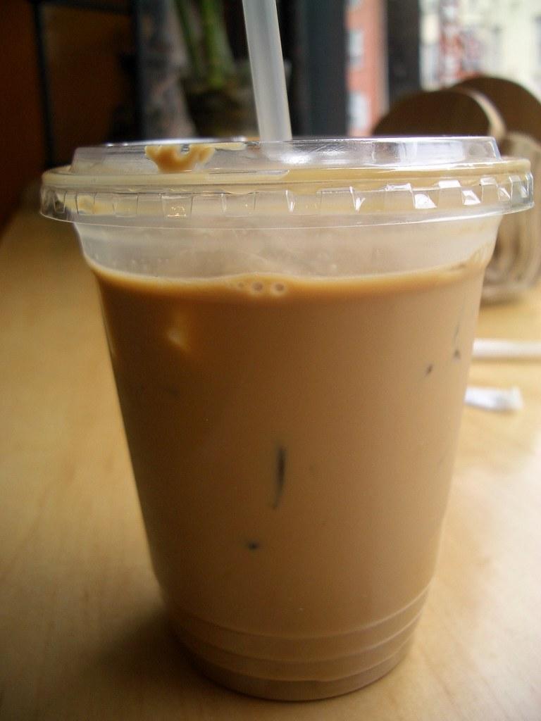 Vietnamese Coffee by mhaithaca, on Flickr